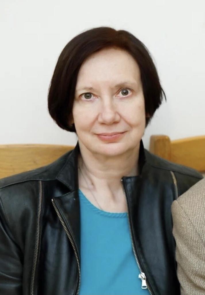 Romantsova Olga kritik